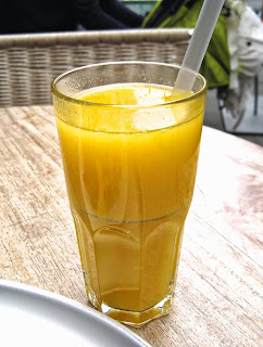 Tutti Frutti Juice - Tibits