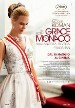 Grace de Monaco (2014) [Vose]