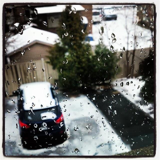 Kit de survie beauté: les jours de tempête de Neige!