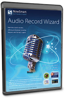 Audio Record Wizard 6.8 Full Activation | 6 Mb
