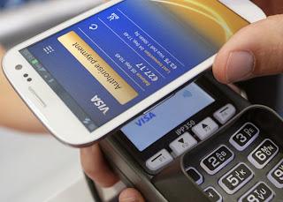 NFC y como utilizarlo en Android