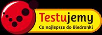Testujemy