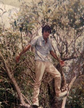 Marcos Rodrigues dos Santos