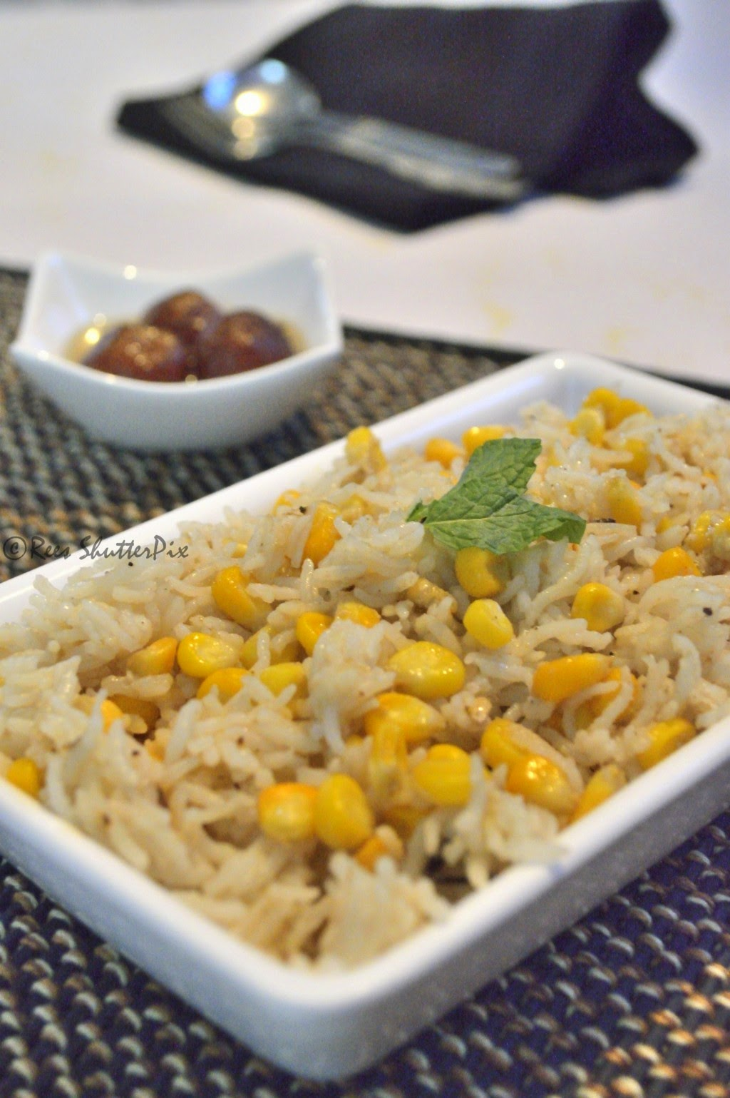 Sweet Corn Pulao Recipe, Lunch Recipes,easy one pot meal recipes, easy sweet corn rice recipe, easy sweet corn pulao recipe, pulao recipes, restaurant style sweet corn pulao, sweet corn pulao using coconut milk, chettinad style sweet corn pulao recipe, easy recipes for lunch, lunch box ideas