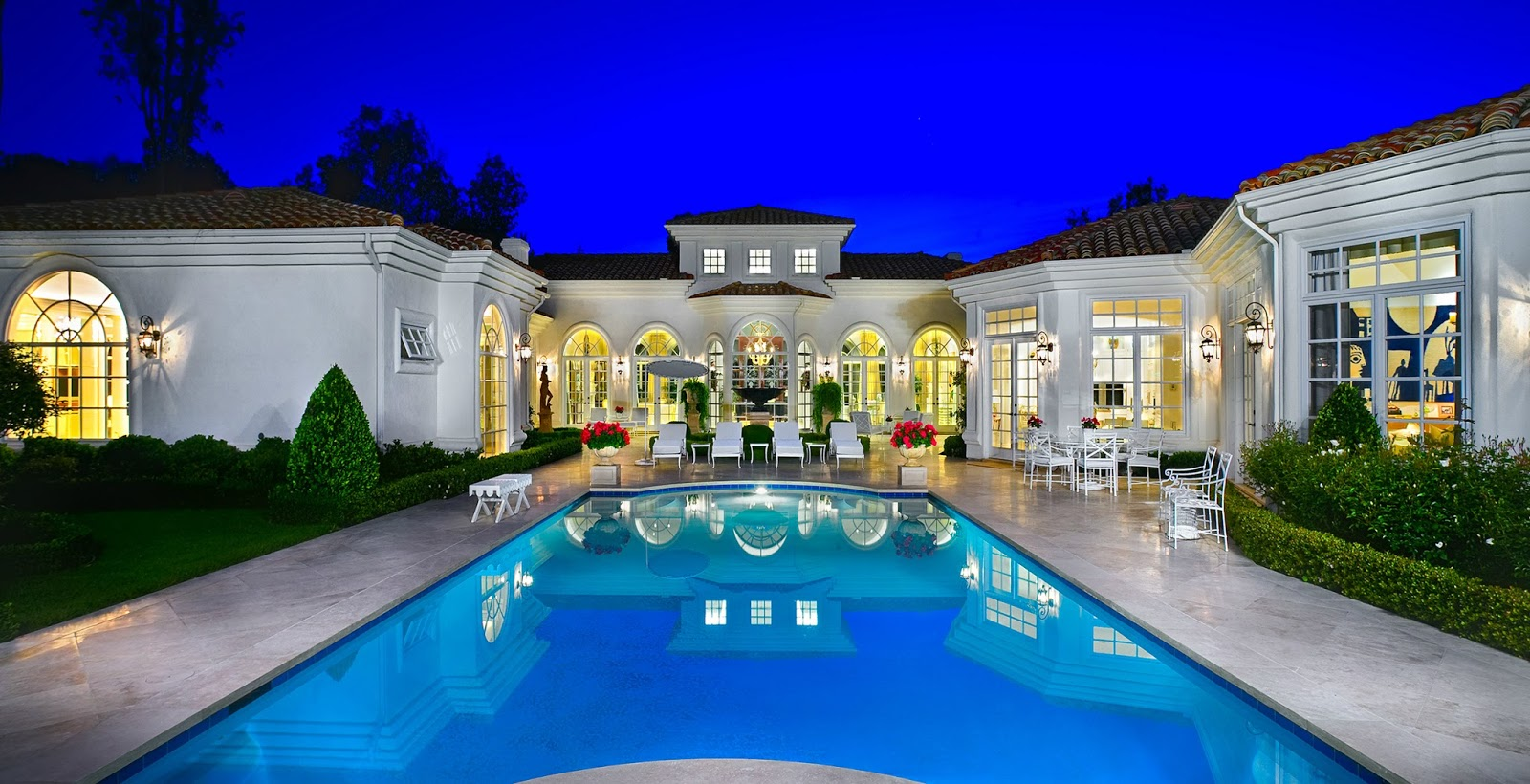 David lindahl real estate tips for Luxury houses in california