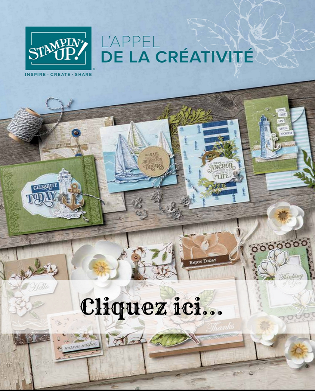 Catalogue annuel 2019-2020