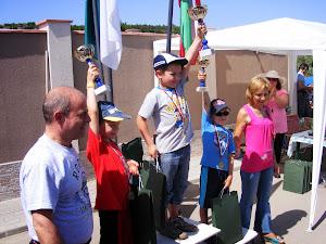 Състезание по детски риболов Липник 2013