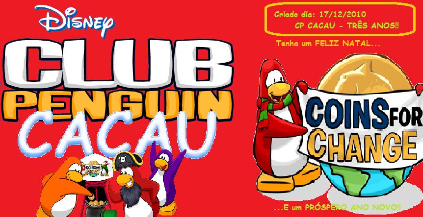 CP Cacau