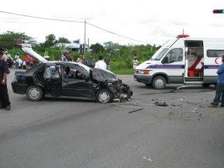 Kemalangan Ketika Pergi Dan Balik Kerja Meningkat - Perkeso