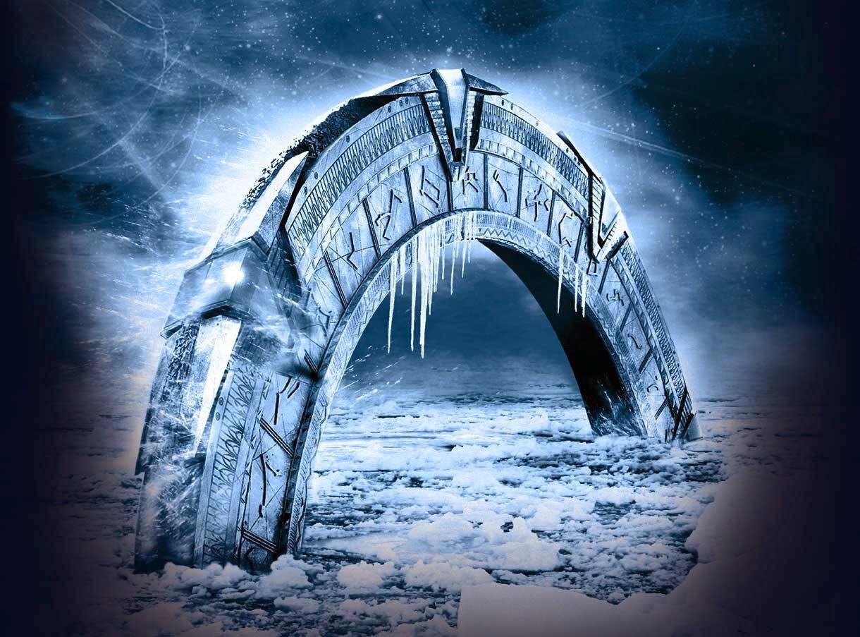 Click en la imagen para ver mi blog: Dios es la historia pasada, presente y futuro al mismo tiempo