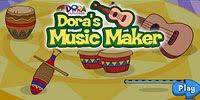Игра Музыкальные инструменты