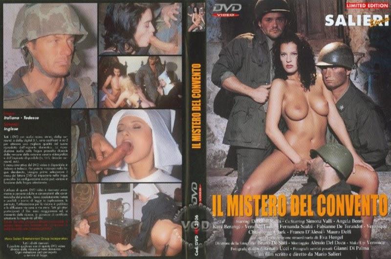 Download Il Mistero Del Convento XXX DVDRip XviD 1993 Il 2BMistero 2BDel 2BConvento 2BXXX 2BDVD