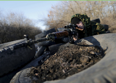Alemania acusa a Rusia del nivel actual de violencia en el este de Ucrania