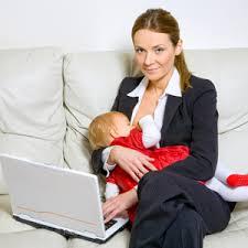 Tips Menyusu Untuk Ibu Bekerja