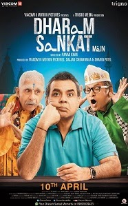 Watch Dharam Sankat Mein (2015) DVDRip Hindi Full Movie Watch Online Free Download