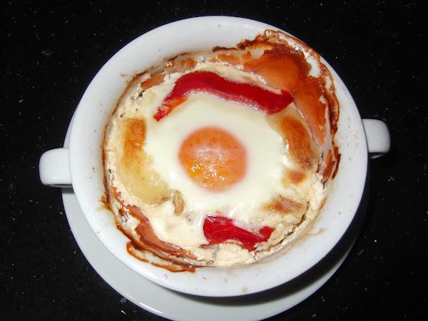 Huevos cocotte cocinar en casa es for Cocinar en frances