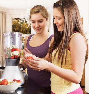 12 mẹo tăng chiều cao cho teen
