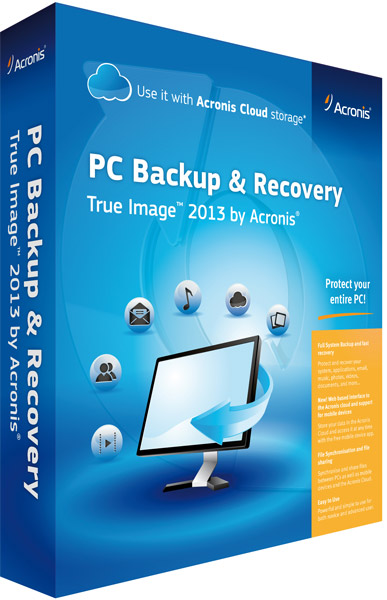 Acronis True Image 2014 Free Download ( Crack Patch Serial Key