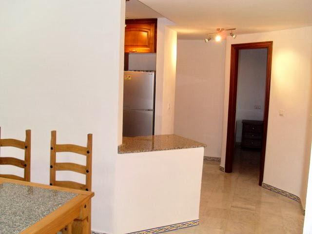 Как бронировать квартиру в испании