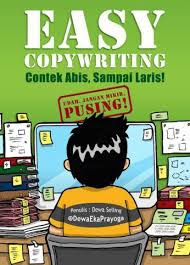 Buku Easy Copywriting