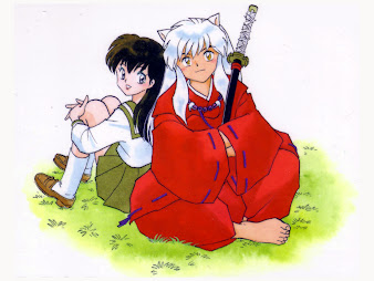#2 Inuyasha Wallpaper