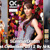 Live The Summer Dream Latest Collection 2012 By Al Karam | Latest Al Karam Lawn Pritns 2012 For Womans