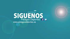 Facebook Pielagos Deportes: