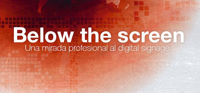 profesionales digital signage, NEC iberica, NEC display solutions, digital signage, entrevistas digital signage,