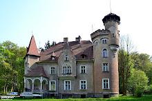 Dom z dziecinstwa.