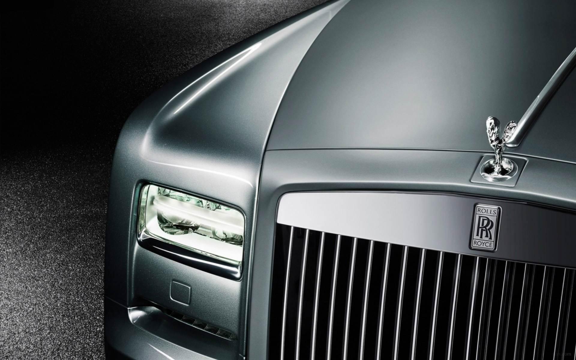 2015 Rolls Royce Wraith Wallpaper Download Phantom Coupe