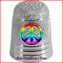 Peace Thimbles