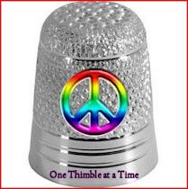 Peace Thimbles