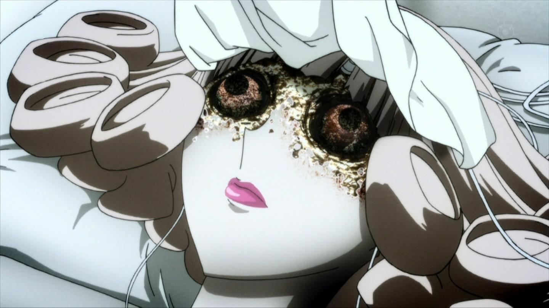 BLOG: My Top Five Horror Anime!