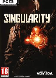 Get Singularity PC Game with Full Version Free Download