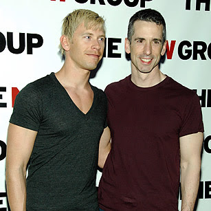 Gay Games Blog: Vote for DAN SAVAGE and Terry Miller for Time Magazine ...