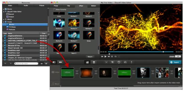 Oookie blogspot iskysoft video editor for mac includes 150 special effects like mosaic blur tilt shift face off particle firedirectly share video to youtube or save video to dvd or hard drive ccuart Image collections