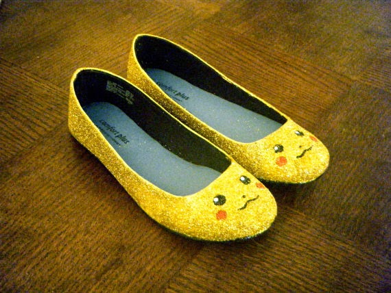 Coolest Pikachu Inspired Products and Designs (15) 4