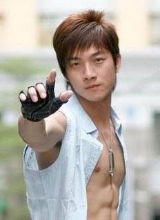 Model Gaya Rambut Artis Korea