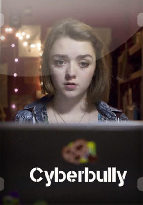 Hội Chứng Bắt Nạt Mạng - Cyberbully
