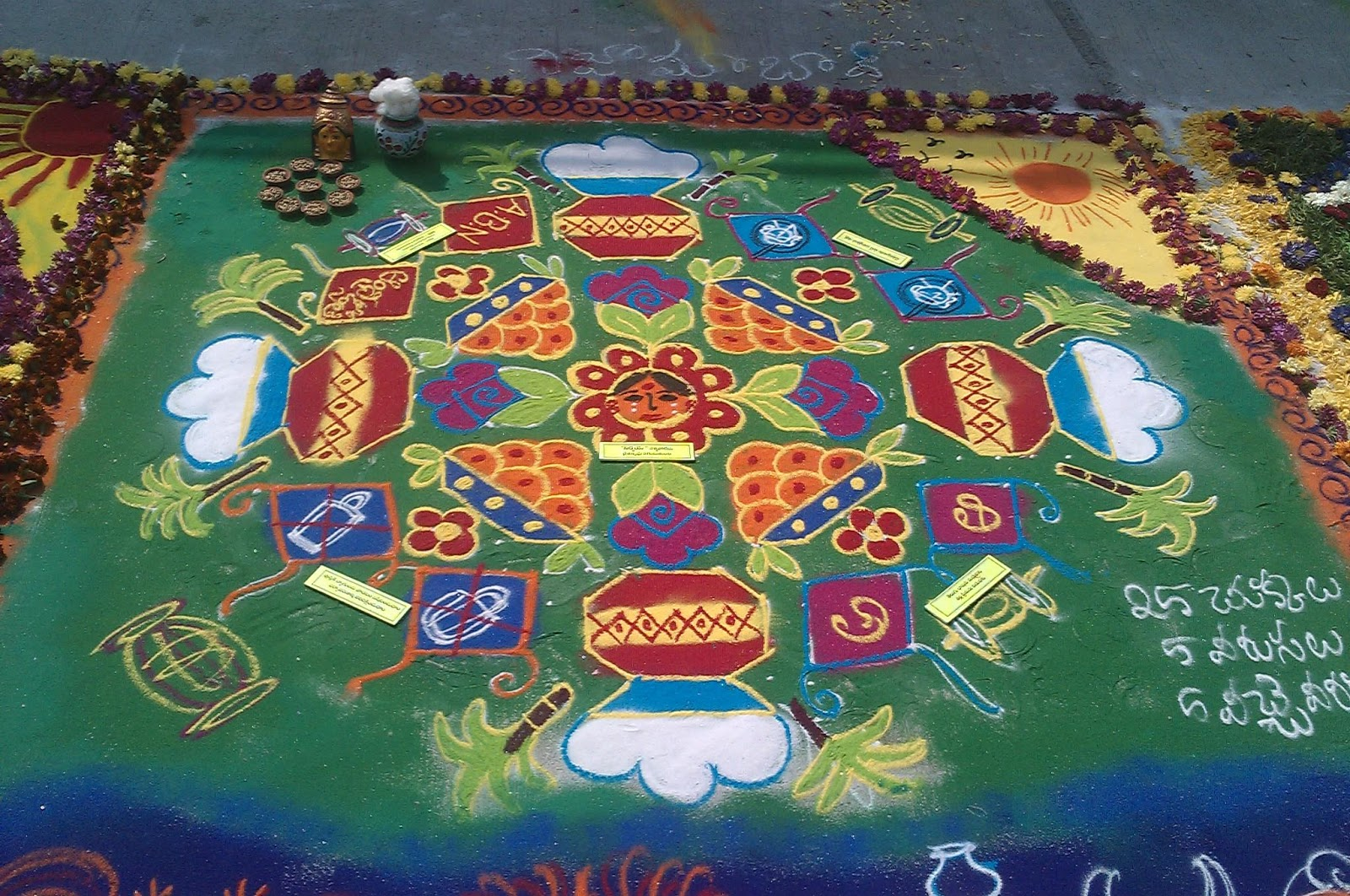 Rangoli Designs For Competition With Concepts Rangoli wallpaper for