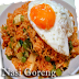 Cara Membuat Nasi Goreng | Resep Masakan Nasi Goreng | Masakan Nasi Goreng Khusus Daerah Jawa Indonenesia