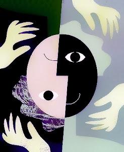 Dx: Manic depression psycosis