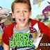 """Kirby Buckets"" ganha pré-estréia no Disney XD"
