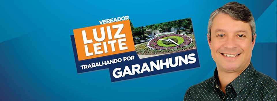 BLOG DO VEREADOR  LUIZ LEITE – GARANHUNS – PE.