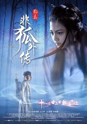 Hồ Ly Tinh - The Extreme Fox (2014) Vietsub