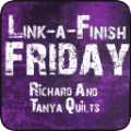 http://blog.richardandtanyaquilts.com/2015/01/link-finish-friday-151.html