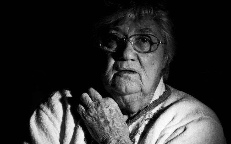 ¿Son más sabias las viejas que los viejos?