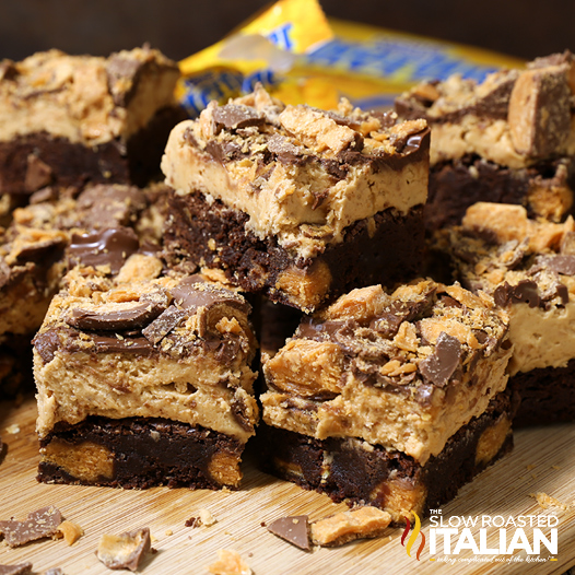 ... Roasted Italian - Printable Recipes: Butterfinger Candy Bar Frosting