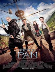 Pan (Viaje a Nunca Jamás) (2015)