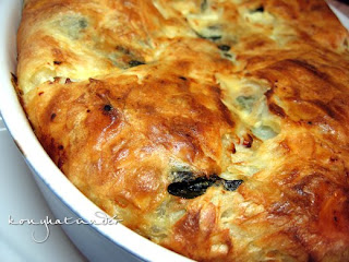 gibanica-cottage-cheese-spinach-pie